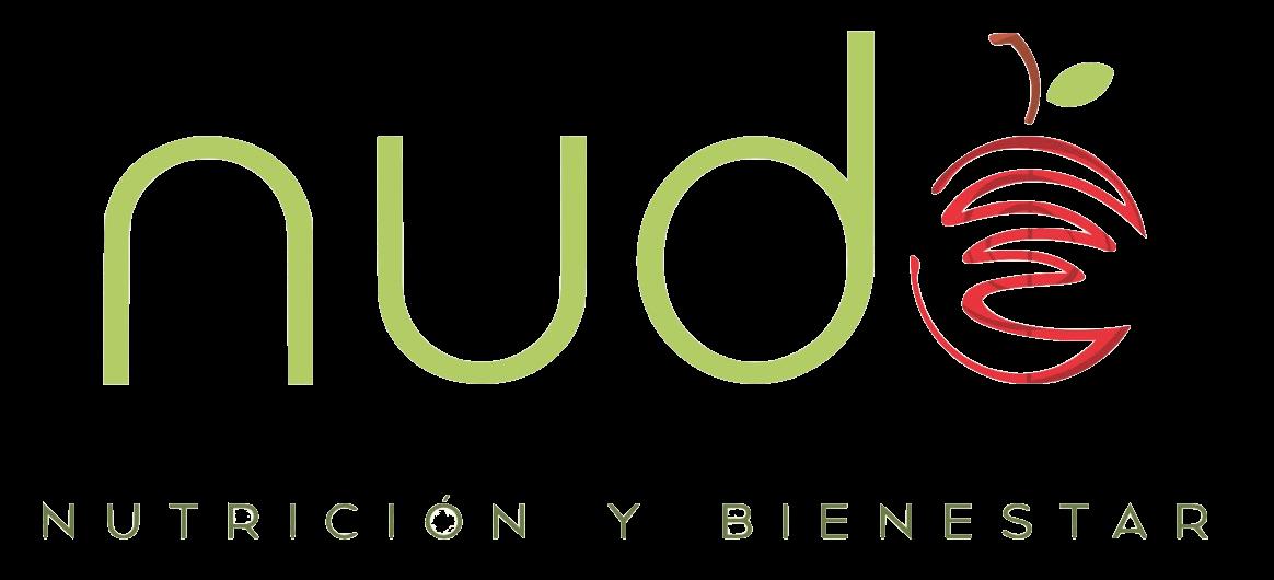 NUDO Nutrición Logo header