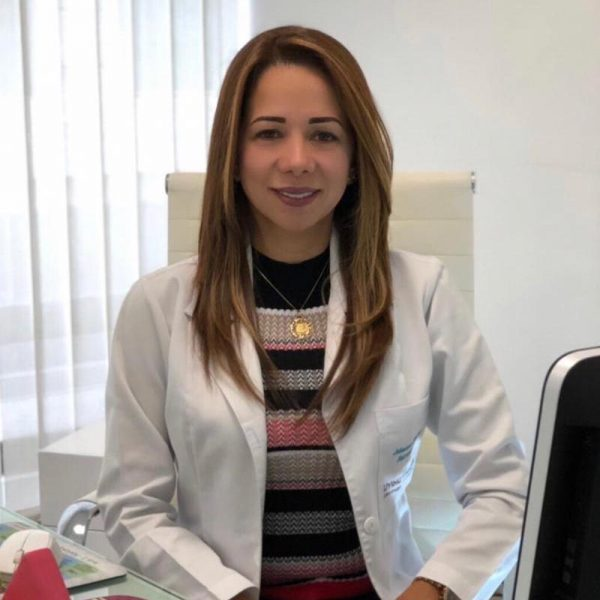 Johanna Medina ND. MSc.