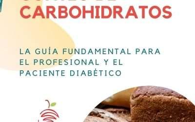 La guía fundamental sobre el conteo de carbohidratos.