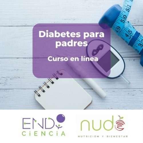 Curso de diabetes para padres nudo endociencia